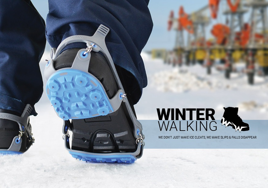 Ice Cleat Catalog