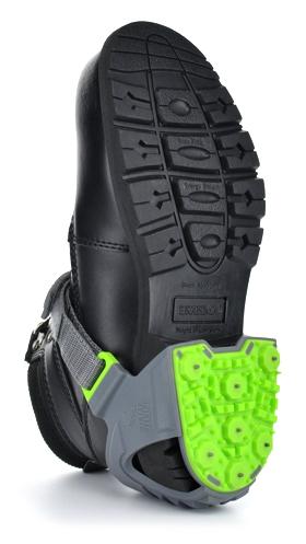 Heel Grips Ice Cleats